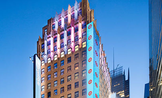 Knotel Takes Three Floors at 9 Times Square