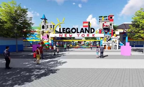 $500M Theme Park in Orange County Secures Key Approvals