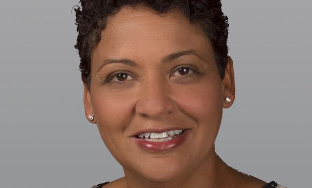 Nicole Urquhart-Bradley, MAI, FRICS, president, Valuation & Advisory Americas for Cushman & Wakefield.