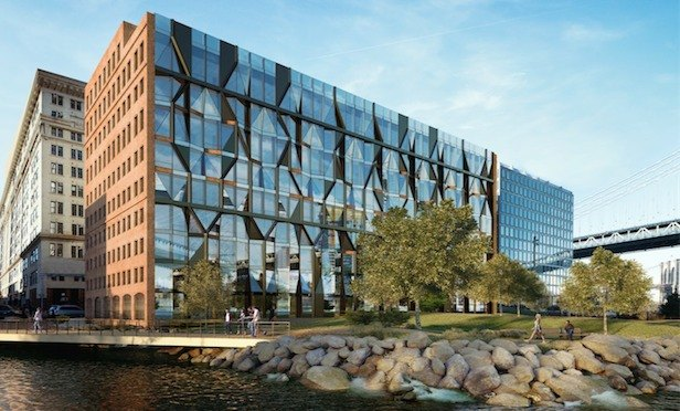 Growing Software Firm to Relocate to Dumbo