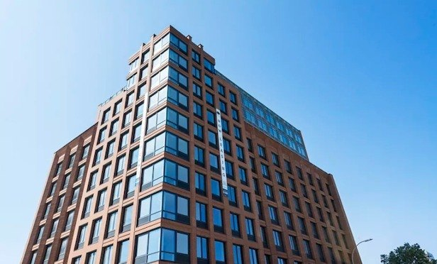 Trinity Place Holdings hopes to close early next year on the $81-million purchase of a 105-unit rental apartment building in Park Slope, Brooklyn.
