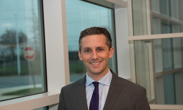 Mark T. Brennan, director of development, Federal Realty Investment Trust