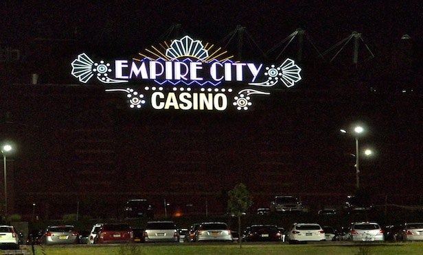 Empire City at Yonkers Raceway