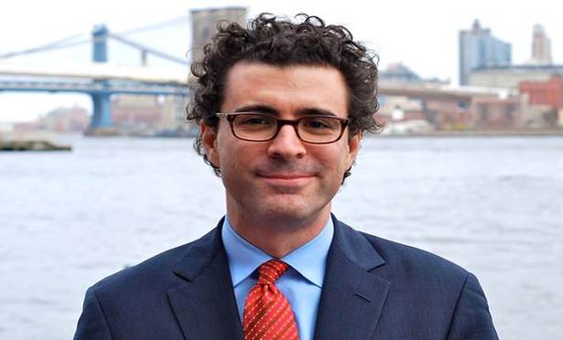 Jonathan Bowles, executive director, The Center for an Urban Future.