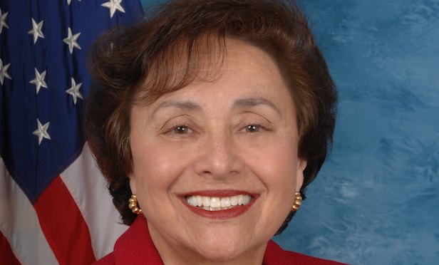 New York Congressmen Nita Lowey and Peter King both voted against the tax reform legislation.
