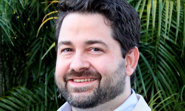 Florida Realtors chief economist Dr. Brad O'Connor
