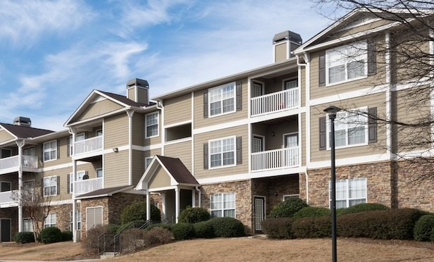 Arbor Terrace in Douglasville, GA features 300 units and is 95% occupied. The property is to be renamed One Rocky Ridge.