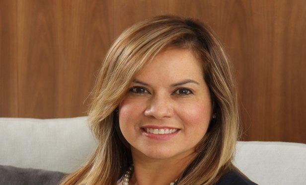 Katalina Cruz, COO of Miami-based KW Property Management & Consulting