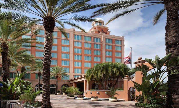 The deal with the undisclosed buyer for the 293-room Renaissance Tampa International hotel calculates out to approximately $232,000 per key.