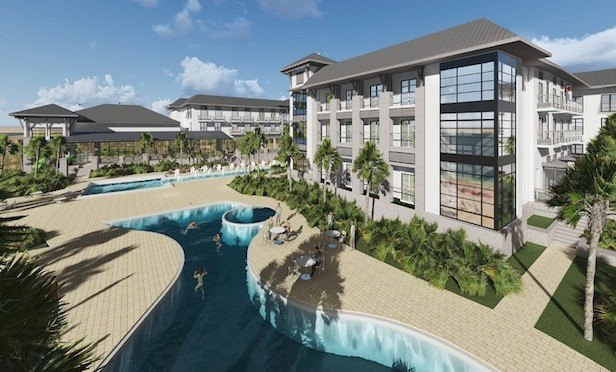 Key International is currently developing the 175-room Embassy Suites Oceanfront Resort in St. Augustine, FL.