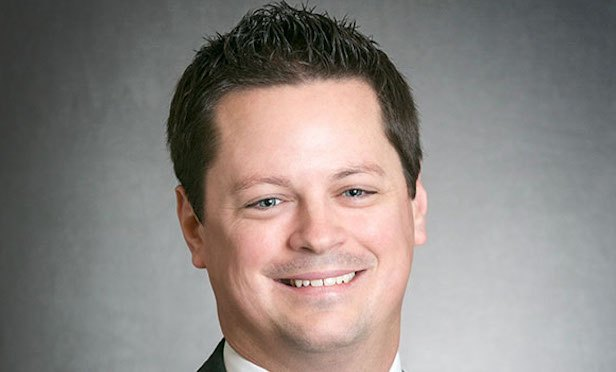 Brooks Foy, investment manager, Passco Cos.