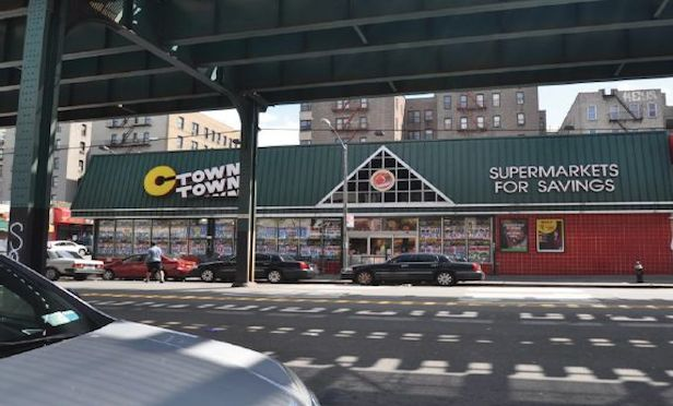 Among the 19 properties acquired by Chestnut Holdings includes 12 E. 167th St. in the Bronx.