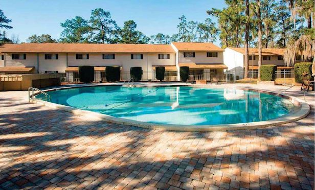 Aviara is a 242-unit apartment community in Gainesville, FL.