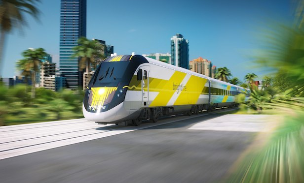 While the governor did not identify the source of the unsolicited proposal Brightline, which is owned by an affiliate of All Aboard Florida, sent FDOT an unsolicited proposal in late March. Photo Credit: Brightline