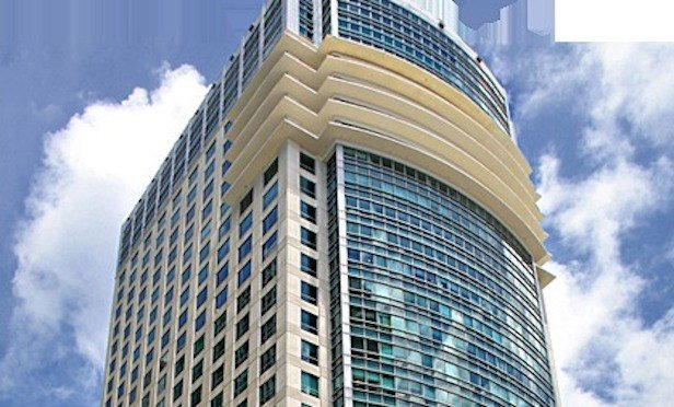1111 Brickell is now owned by a joint venture of KKR and Parkway Property Investments.
