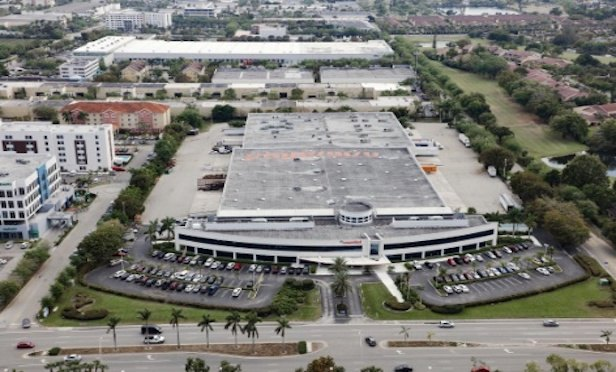 After establishing its North American headquarters in Miami at 10450 Doral Blvd. in 1996, the company expanded its on-site footprint in 2001 by an additional 96,000 square feet. to house its Perishable Logistics operation.