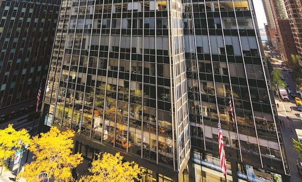 605 Third Ave./photo by William Taufic