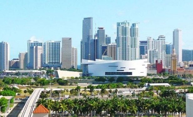The Florida economy now ranks 18th largest in the world.