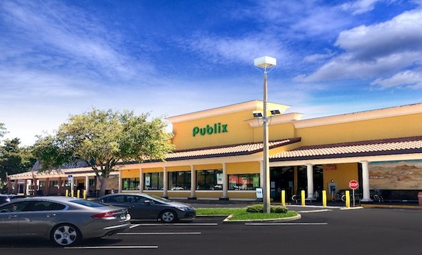 The Trails Shopping Center is situated on approximately 19 acres at 282 N. Nova Road in the greater Orlando-Deltona-Daytona Beach retail market.