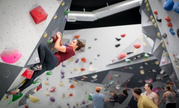By next summer, VITAL Climbing Gym will have four locations on the West Coast and one on the East Coast in Brooklyn.