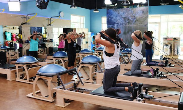 Club Pilates expects to have more than 600 locations nationwide by the end of this year and also plans to open its first location in Canada in the coming months. Credit: Club Pilates