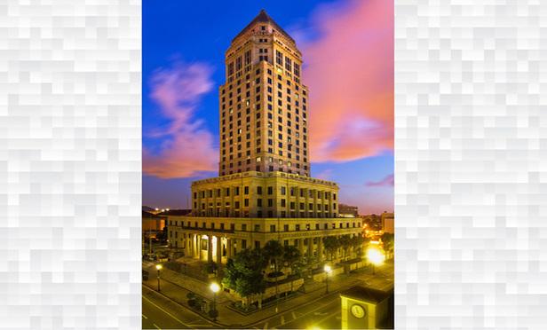Miami Dade Courthouse