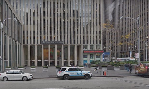 Annaly Capital Management, Inc. is headquartered at 1211 Ave. of the Americas, in Midtown Manhattan.