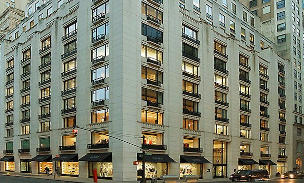 Barneys leases more than 275,000 square feet at 660 Madison Ave.