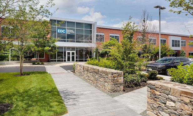 CenterPoint in Waltham, MA totals more than 440,000 square feet.