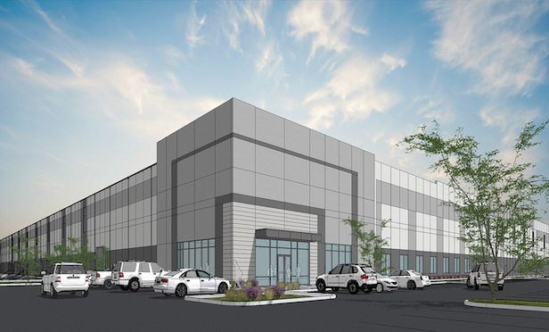 Design Within Reach Signs 618000 Sf Industrial Build To Suit Deal