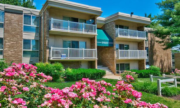 Glendale Apartments, Lanham, MD