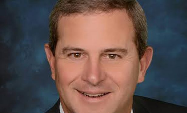 Mike Lafitte, Global CEO, Advisory Services, CBRE