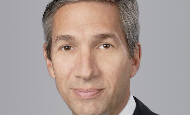 Steven Kohn. president of equity, debt & structured finance for Cushman & Wakefield