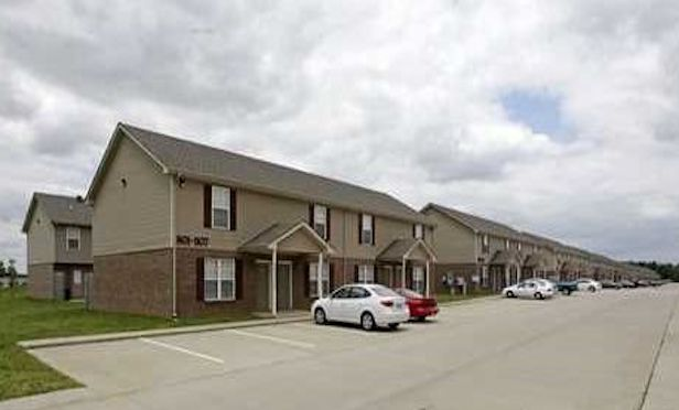 The Tennessee-Kentucky Multifamily Portfolio is located in Clarksville, TN and less than 11 miles away in Oak Grove, KY.