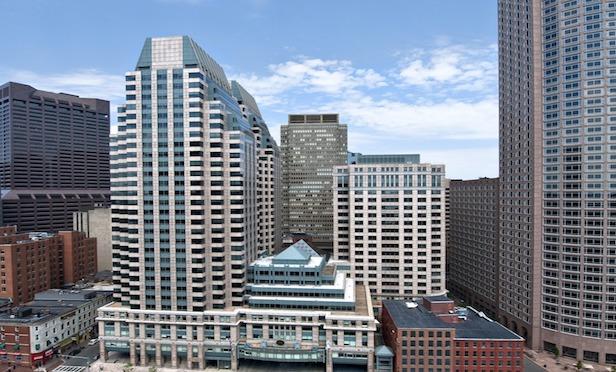 125 High St., Boston