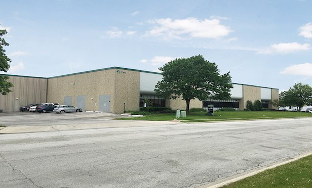Argents Air Express leased 80,000 square feet at 1300 Kirk St.