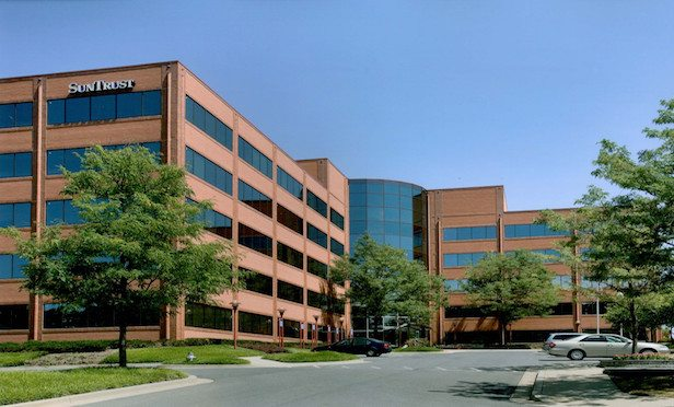 Research Plaza, Rockville, MD