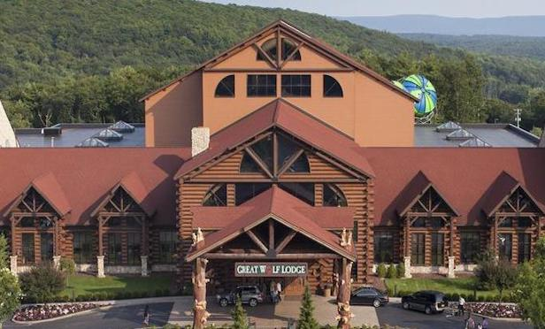 Great Wolf Resorts Opened Its Lodge In The Pocono Mountains Of Pennsylvania 2005