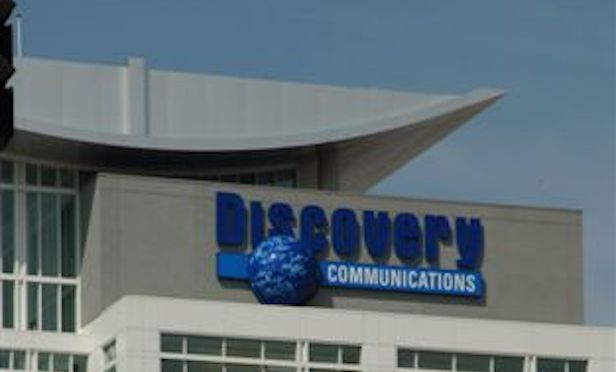 1 Discovery Place