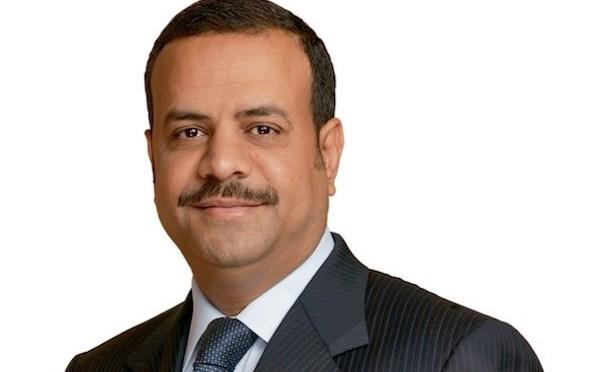 Arcapita CEO Atif A. Abdulmalik