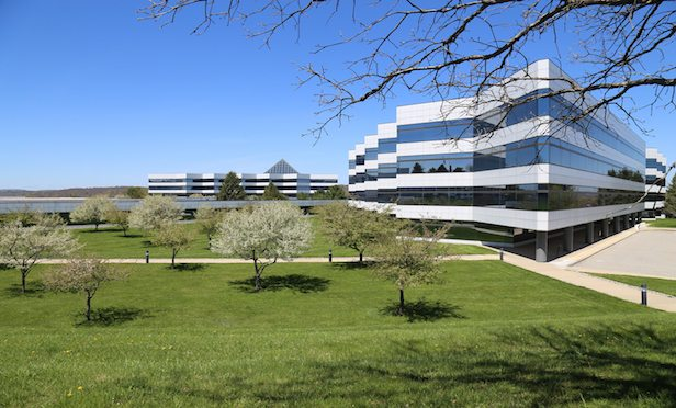 The former IBM Somers campus totals approximately 1.2 million square feet of office space.