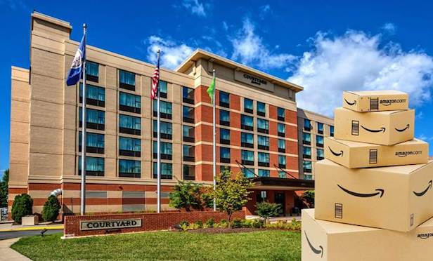 The Courtyard by Marriott Dulles Airport Herndon
