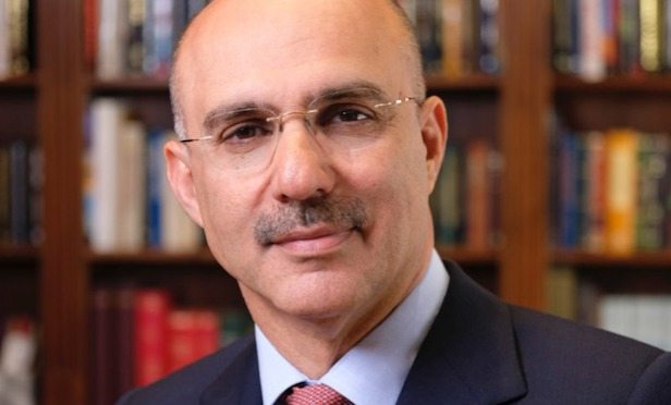 Mohammed Alardhi, executive chairman of Investcorp