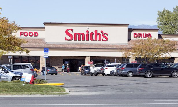 Canyon Center is a 47,866-square-foot shopping center shadow-anchored by Smith's Grocery in Sandy, UT.