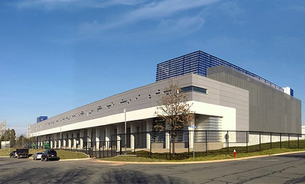 Northern Virginia accounted for 100 megawatts of data center net absorption in the first half of 2018.