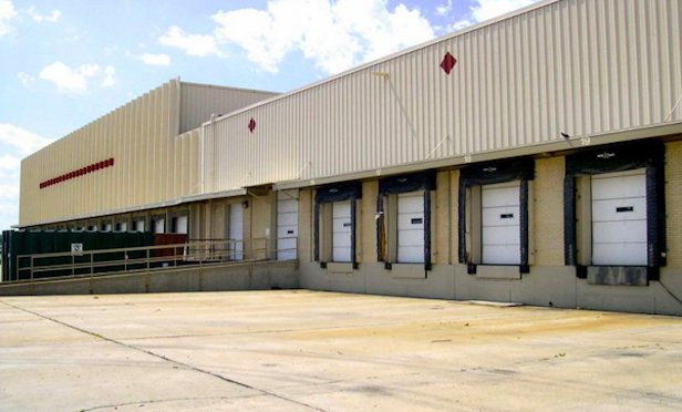5300 Kansas Ave. totals 517,391 square feet of industrial space.