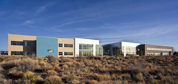 Earlier this month, Consolidated-Tomoka Land Co. acquired a 210,000-square-foot net leased office building in Albuquerque, NM .