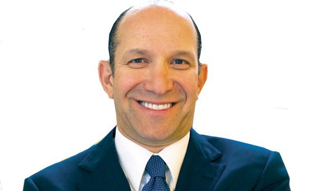 Howard W. Lutnick, chairman and CEO of BGC and chairman of Newmark