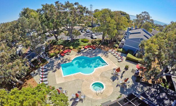 Bay Village Apartments, Vallejo, CA