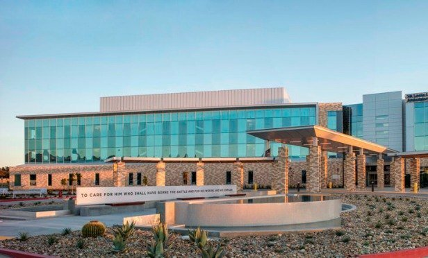 A 326,614-square-foot building occupied by the Department of Veterans Affairs Ambulatory Care Center in Loma Linda, CA that was acquired by Easterly Government Properties in June 2017.
